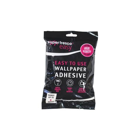 Superfresco Wallpaper by Superfresco Easy Wallpaper Adhesive Bunnings Warehouse