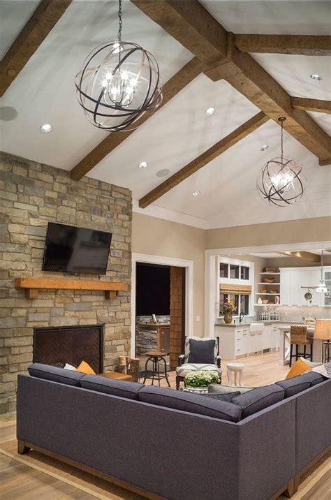 vaulted ceiling lighting options 25 best ideas about vaulted ceiling lighting on