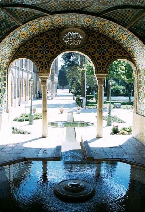 Der Persische Garten by Persischer Garten Evolution Mensch De