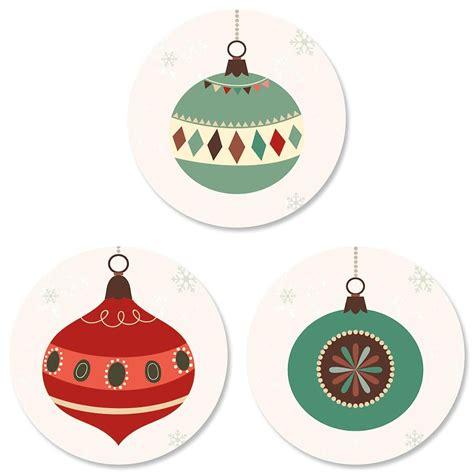 seal ornament ornament trio seals current catalog