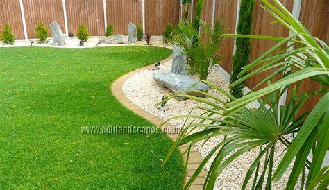 garden ideas ach landscapes