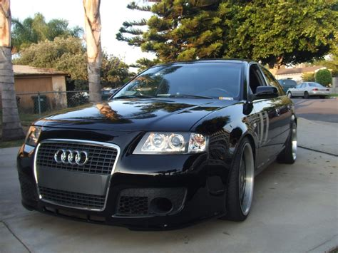 2001 Audi A6 by Chicago99 2001 Audi A6 Specs Photos Modification Info At