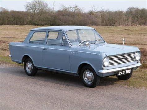 1964 vauxhall viva ha the ha viva was made from 1963 1966