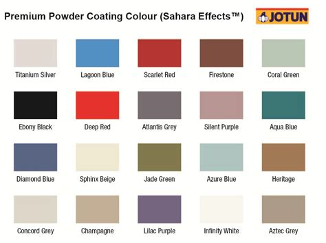 paint colors jotun colour card jotun