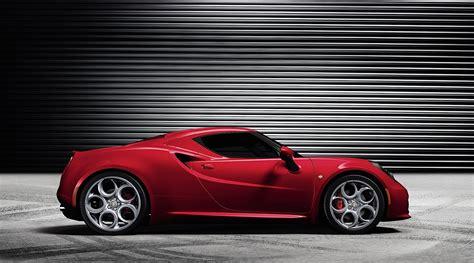 2013 Alfa Romeo 4c by Alfa Romeo 4c 2013 2014 2015 2016 Autoevolution