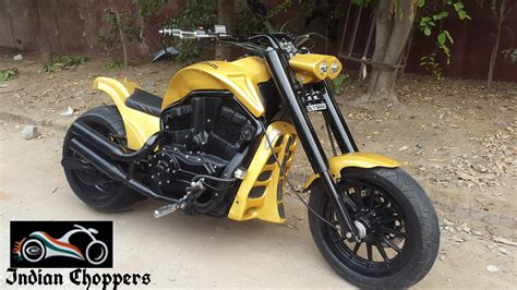 Modification Bike by Bike Mods From Harleys To Enfields