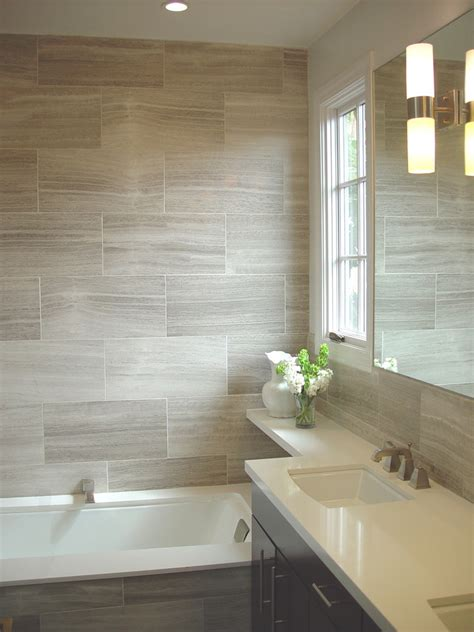 bathroom looks porcelain tile that looks like wood reviews bathroom