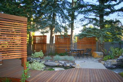 valleyview project contemporary landscape edmonton by jade landscape design