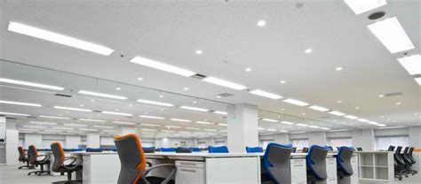 led home office lighting fixtures led home office best lighting styles for corporate offices and buildings