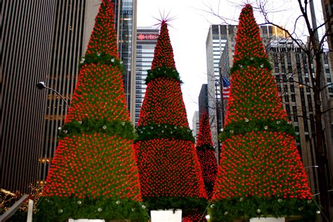 nyc decorations nyc nyc decorations on sixth avenue