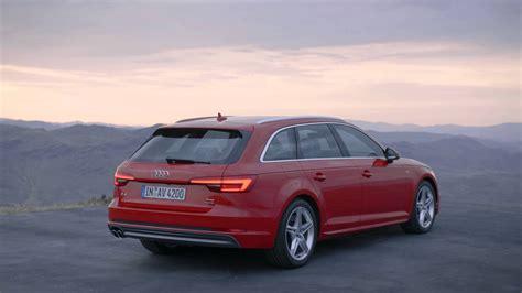 Audi A4 Avant Wagon by 2016 Audi A4 Avant Wallpapers Hd High Quality