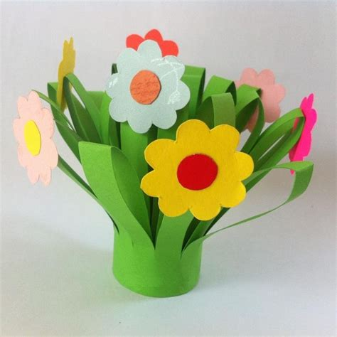 easy paper flower crafts 25 best ideas about easy paper flowers on