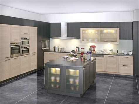 kitchen design grey kitchen cabinets trends furniture with a soft color