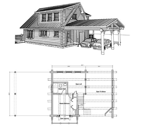 small cabin floorplans free small cabin floor plans