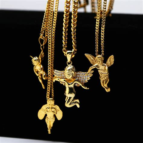 chains for jewelry 70cm hiphop gold chains for 24k gold chain