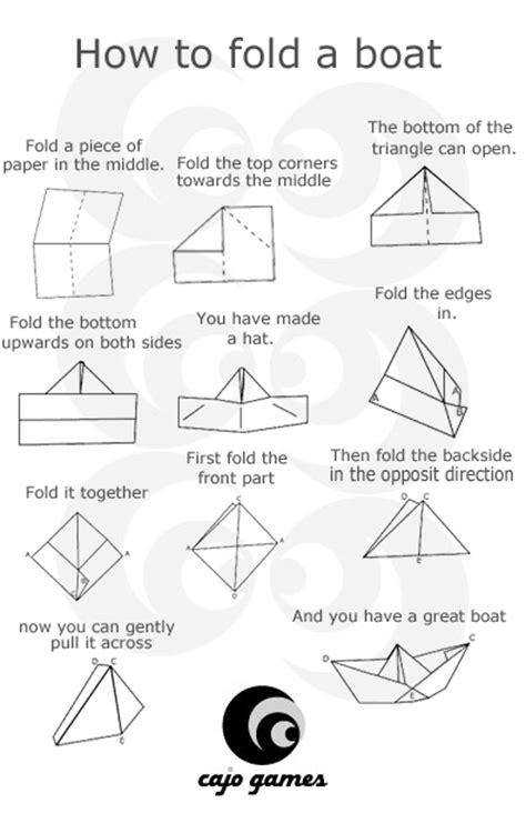 how to make paper boat origami origami viking boat comot