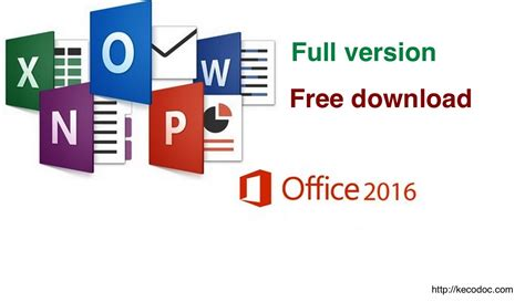 free office how to get microsoft office 2016 pro plus version
