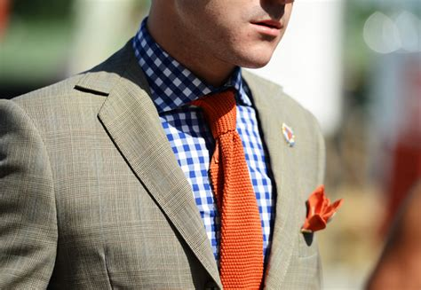 gq knit tie said one to another pitti uomo style