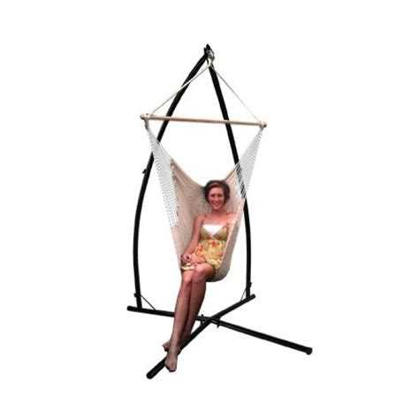 hammock chairs with stands mexican hammock chair and stand combo buy hammocks today