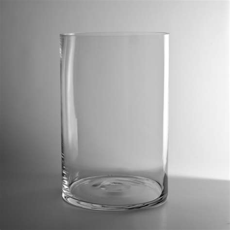 glass wholesale vases design ideas classic cylinder glass vases glass