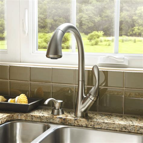 kitchen faucets pull kitchen faucet buying guide