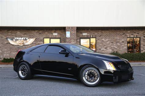 Cadillac Turbo by Turbo Cts V Motorsports