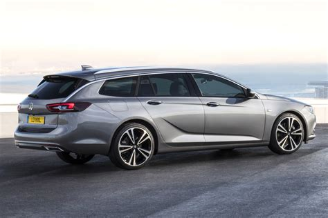 Opel Insignia by Opel Insignia Grand Sport 2017 Nouvelle Photo Et