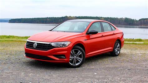 Reviews Volkswagen Jetta by 2019 Volkswagen Jetta Drive Review