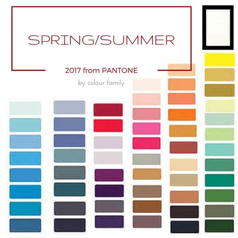 colors summer 2017 77 best images about color 2017 on design