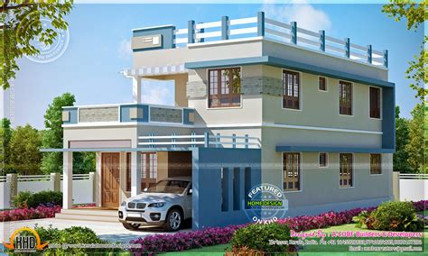 new homes design 2260 square new home design kerala home design and