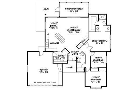 mediterranean home floor plans mediterranean house plans calabro 11 083 associated designs