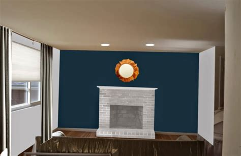 paint colors for living room with fireplace paint colors for living room with brick fireplace