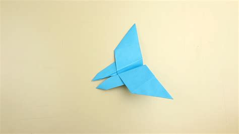 make a origami how to make a butterfly origami with pictures wikihow