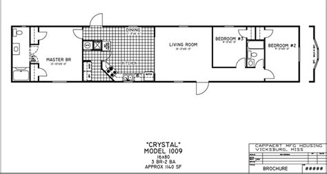 80 floor plans 16 by 80 mobile home floor plans gurus floor