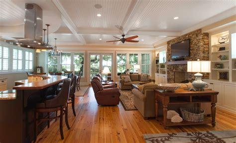kitchen living room open floor plan open floor plan kitchen how to plan it correctly remodeling