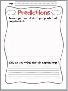 picture books for predictions 1000 ideas about predictions on