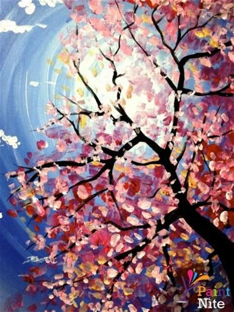 paint nite toronto groupon 17 best images about paintings taught at pnnash on