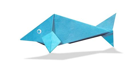 origami fish 3d origami fish diy origami fish learn origami how