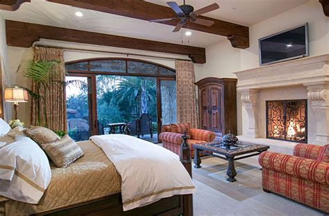 master bedroom fireplace luxury master bedrooms with fireplaces designing idea