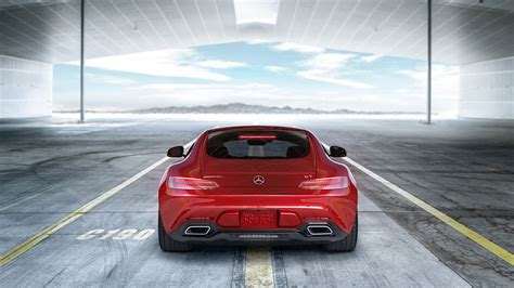 Mercedes Car Wallpaper Iphone 6s Don T Touch by 2017 Mercedes Amg Gts Wallpapers Hd Wallpapers Id 18529