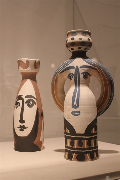 picasso paintings vase 103 best images about pablo picasso madoura pottery on