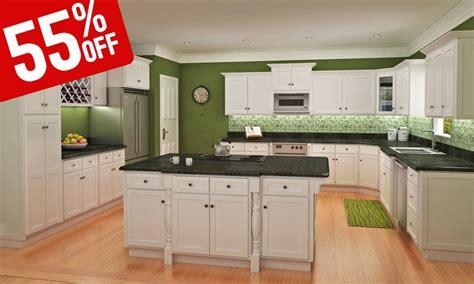 classic white shaker kitchen cabinets