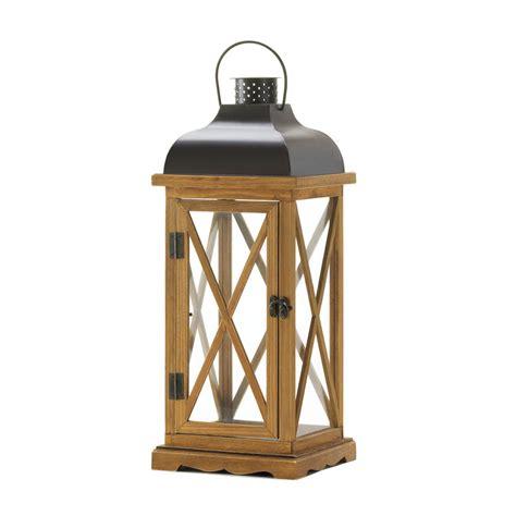 wholesale wooden hayloft large wooden candle lantern wholesale at koehler