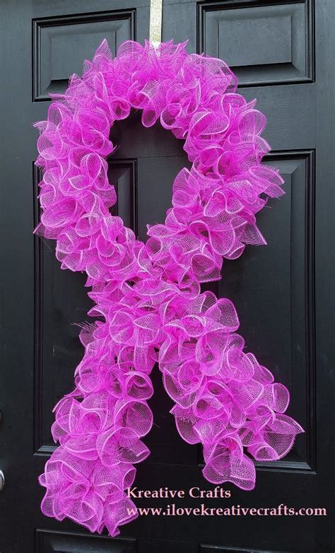 pink wreaths 17 best ideas about deco mesh wreaths on mesh
