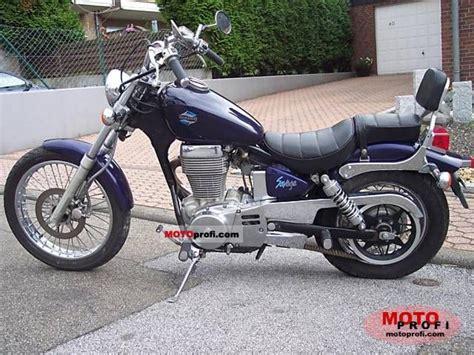 1995 Suzuki Savage 1995 suzuki ls 650 savage moto zombdrive