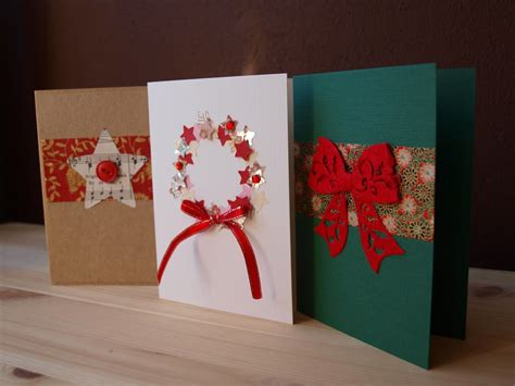 make a greetings card 25 easy handmade greetings to make with your