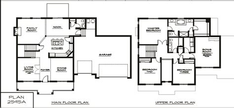 3 bedroom 2 story house plans architecture 4 story house plans with 3 bedrooms two story house floor for contemporary