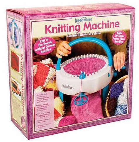 innovation knitting machine innovations knitting machine brand new in original box large