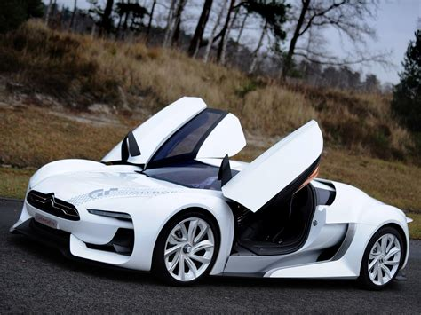 Citroen Gt Price by Gt By Citro 235 N Lifestyle For Magazine S
