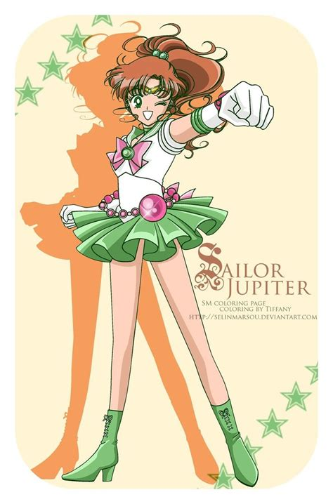 sailor jupiter sailor jupiter sailor moon fan 28810710 fanpop